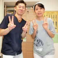 F.T様(女性/50代/会社員)
